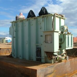 ABB 67MVA Transformer