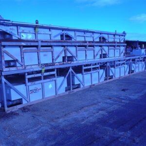 Transportable Ablution Tanks 6000 & 8000L