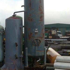 Compressed Air Vessel