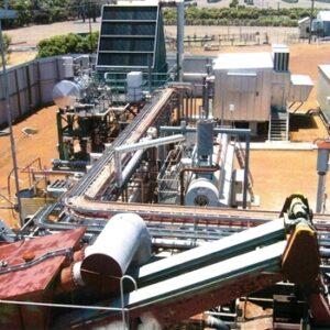 Bio Energy Plant