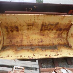 Loader Bucket 3m wide