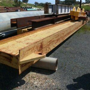 65 Tonne Spreader Beam