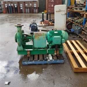 30kw Electric Motor and Pump