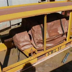 1000 Long Conveyor Roller