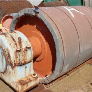 1380 Long Conveyor Roller