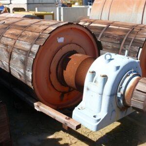 2160L Conveyor Roller