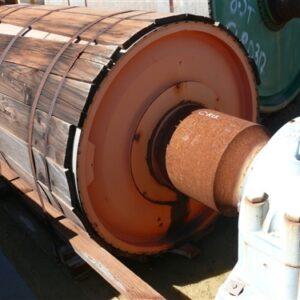 1670L Conveyor Roller