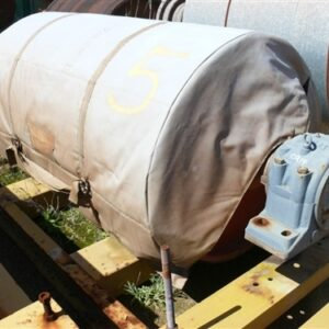 1770L Conveyor Roller