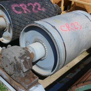 950 Long Conveyor Roller