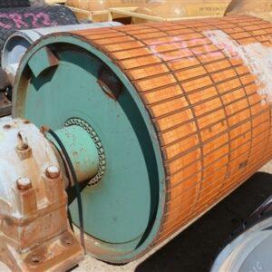 1550 Long Conveyor Roller