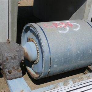 950L Conveyor Roller