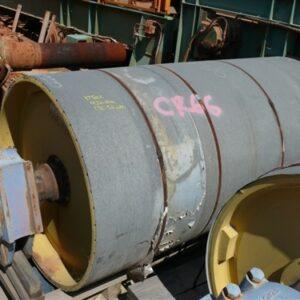 1750L Conveyor Roller