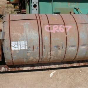 1350L Conveyor Roller