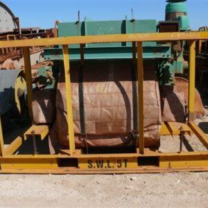 1100L Conveyor Roller