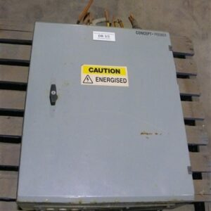 160 AMP Distribution Board