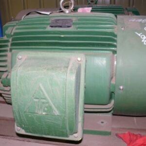 GEC/Teco 22kw Electric Motor