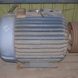 Pope 75kw Electric Motor