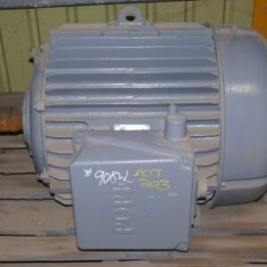 Pope 90kw Electric Motor