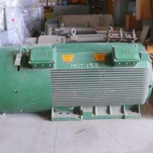 WEG 630KW Electric Motor