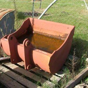 General Purpose Excavator Bucket 750mm wide