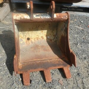 350mm Trench Bucket/General Purpose Bucket with Teeth