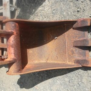 300mm Trenching Bucket with Teeth