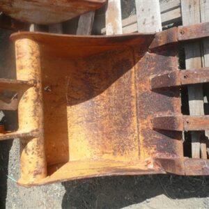 450mm General Purpose Excavator Bucket with Teeth