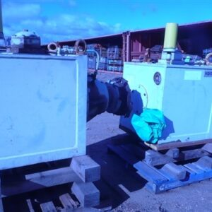 Voith Gearbox