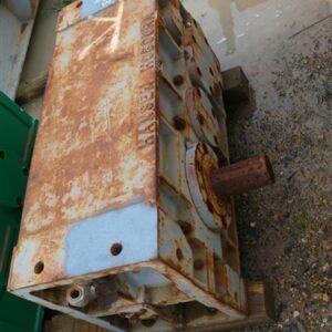 Flender 280:1 Gearbox