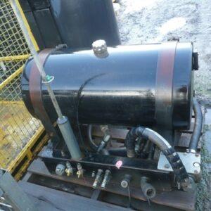 Hydraulic Tank