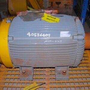 WEG 110KW Electric Motor