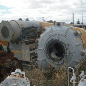Warman Pump 400L Frame T
