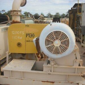 Warman Pump 12/10 Fs 110kW