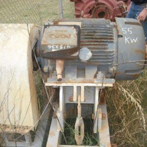 Warman Pump 64 Ds