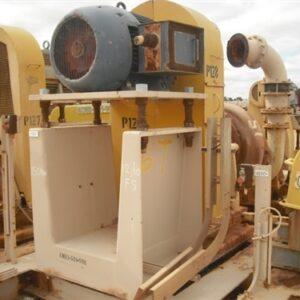 Warman Pump 12/10 Fs