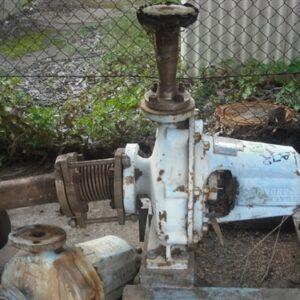 80x40-315 Hydro-Titan Pump