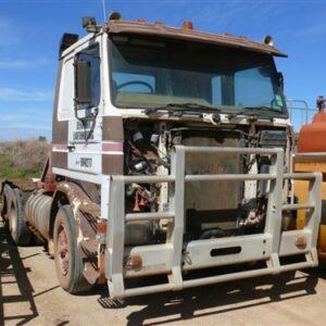 Scania Prime Mover