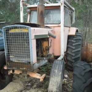 Chamberlain Perkins Engine Tractor