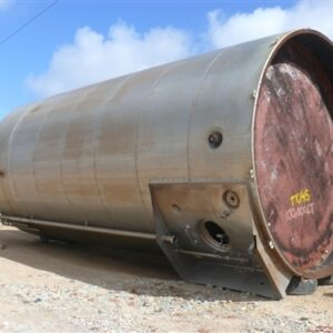 100,000L Stainless Steel Tank