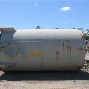 20,000L tank