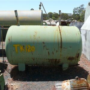 2,500L Diesel Tank