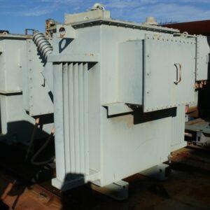 Westralian 300 KVA Transformer