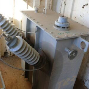 ABB 100 KVA Transformer