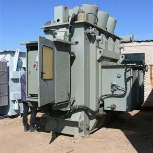 ABB 10 MVA 66/22 KV Power Transformer
