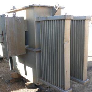 750 KVA Transformer