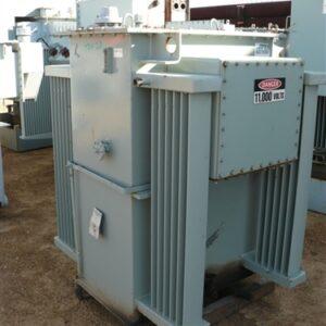 300 KVA Transformer