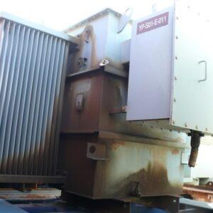1000 KVA Transformer