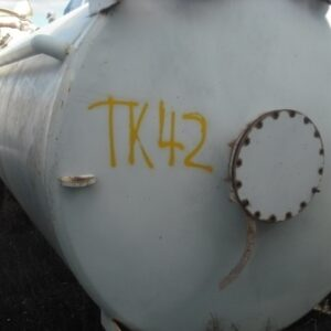 23,570L Surge Tank