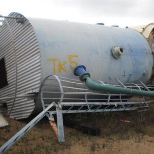 29,560L Vertical Tank