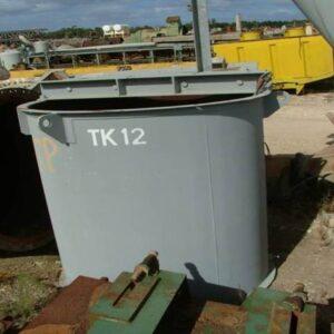 2200L Vertical Tank